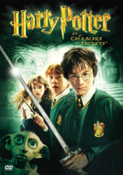 Harry Potter et la Chambre des secrets un film pour quel âge ? analyse