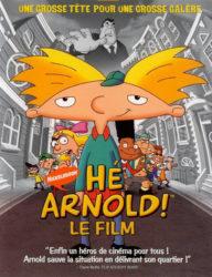 Hé Arnold !, le film
