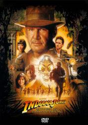 Indiana Jones et le Royaume du crâne de cristal