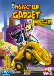 Inspecteur Gadget : Affaire inclassable
