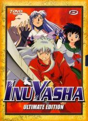 Inu-Yasha : la série