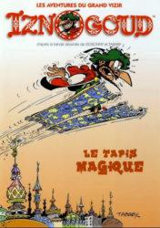 Iznogoud : la série d'animation