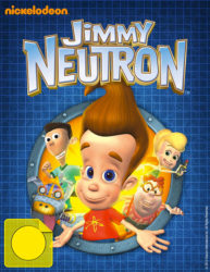 Jimmy Neutron : la série