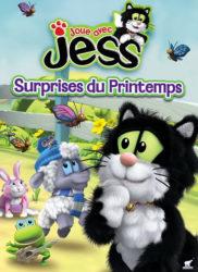 Joue avec Jess