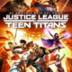 Justice League contre Teen Titans