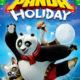 Kung Fu Panda : Bonnes Fêtes