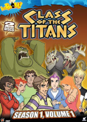 Classe des Titans