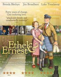 Ethel et Ernest