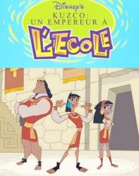 Kuzco, un empereur à l'école