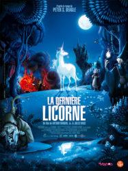 La Dernière Licorne