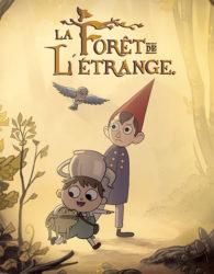 La Forêt de l'Étrange