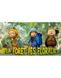 La Forêt des Floralies