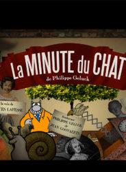 La Minute du Chat