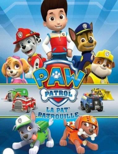 La Pat Patrouille Une Série D Animation Pour Quel âge Analyse