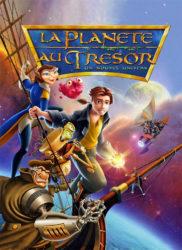 La Planète au trésor : Un nouvel univers