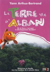 La Terre vue d'Alban