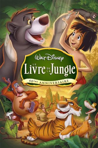 Le Livre De La Jungle Un Disney Pour Quel Age Analyse Du Dessin Anime