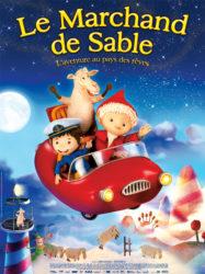 Le Marchand de Sable - L'aventure au pays des rêves