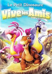 Le Petit Dinosaure : Vive les amis