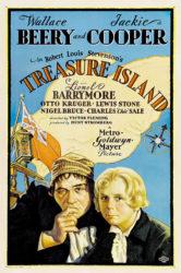 L'Île au trésor 1934