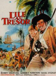 L'Île au trésor 1950
