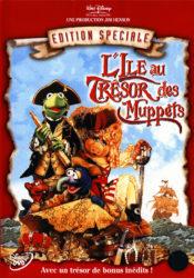 L'Île au trésor des Muppets