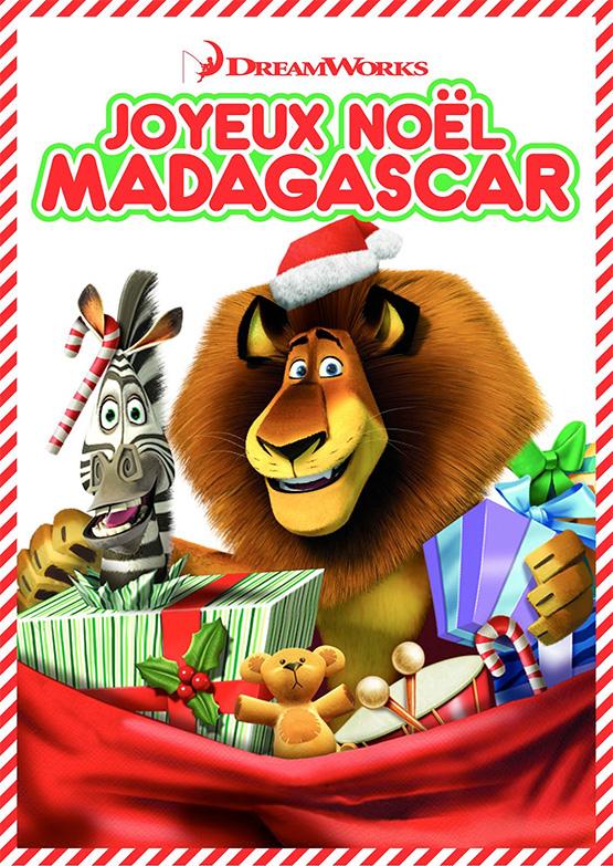 Joyeux Noël Madagascar