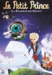 Le Petit Prince : La Planète du Géant