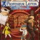 Professeur Layton et la Diva éternelle