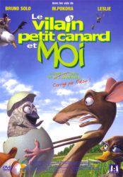 Le Vilain Petit Canard et moi