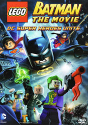 Lego Batman, le film : Unité des super héros