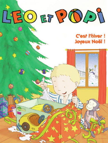 Léo Et Popi Une Série Pour Les Petits Pour Quel âge Analyse