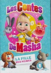 Les Contes de Masha - Les machines à contes