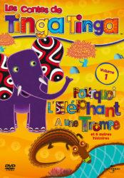 Les Contes de Tinga Tinga