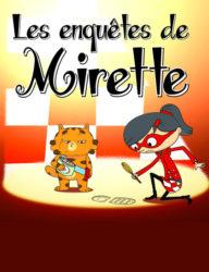Les enquêtes de Mirette