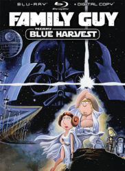 Les Griffin - Blue Harvest