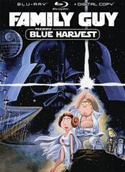 Les Griffin - Blue Harvest