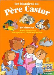 Les Belles Histoires du père Castor