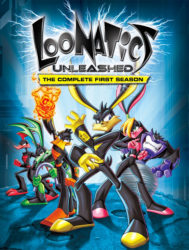 Les Loonatics (Unleashed)