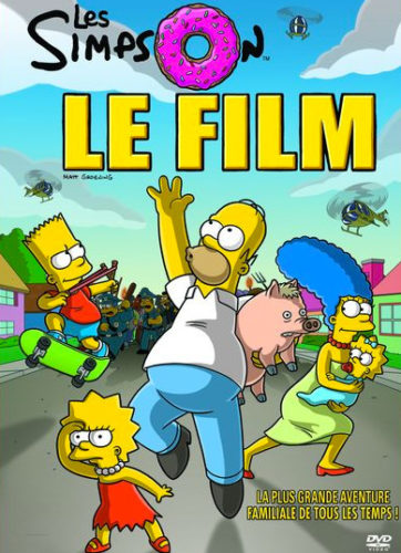 Les Simpson Le Film Pour Quel âge De L Humour Pour Les