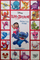 Lilo et Stitch, la série