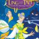Ling et Tao : La Légende des amoureux papillons