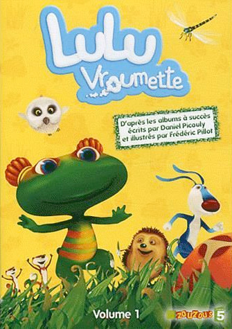 Lulu Vroumette