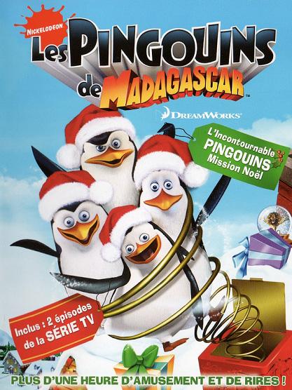 Madagascar : Mission Noël