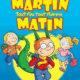 Martin Matin