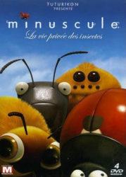 Minuscule : La Vie privée des insectes
