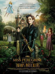 Miss Peregrine et les Enfants particuliers