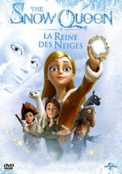 La Reine des neiges (Snow Queen)La Reine des neiges (Snow Queen)