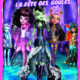 Monster High, la fête des goules
