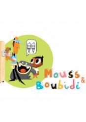 Mouss & Boubidi